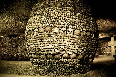 The Catacombs paris