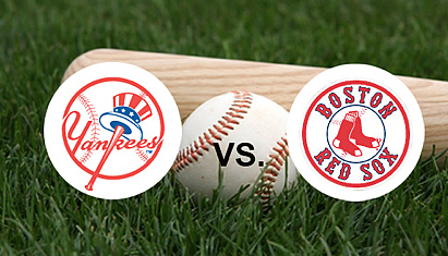 Yankees vs. Red Sox